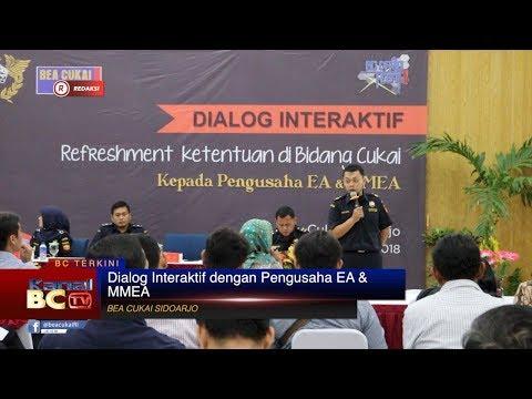 [Redaksi] Dialog Interaktif dengan Pengusaha EA & MMEA