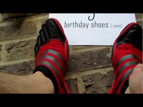 Adidas Finger Shoes India