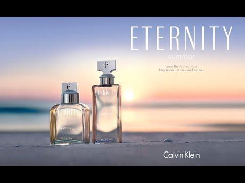 CK Eternity Summer Men 2015 Edition Review
