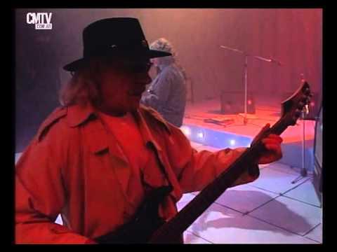 Vox Dei video Dr Jekyll - CM Vivo 2000