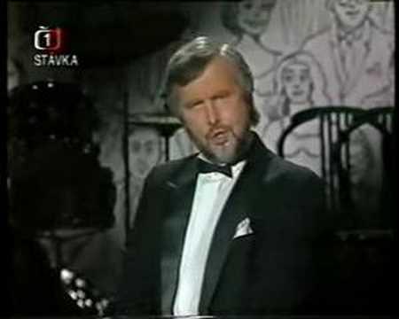 Jiří Wimmer - In memoriam