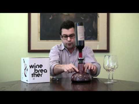 menu new norm winebreather decanteerkaraf kopen frank. Black Bedroom Furniture Sets. Home Design Ideas