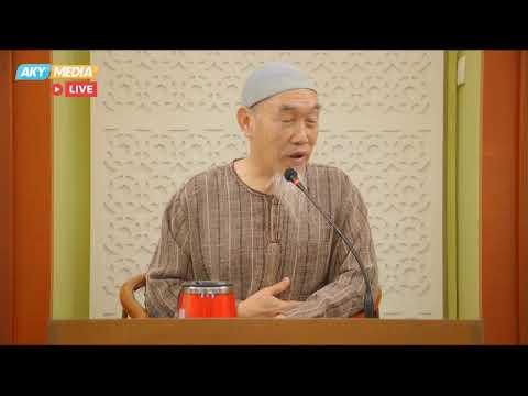 [LIVE] Life In Al-Barzakh - 30 - Sheikh Hussain Yee