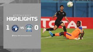 CAF CC | Pyramids FC 1-0 Namungo FC