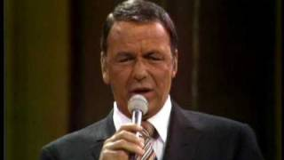 """Frank Sinatra - """"For Once In My Life"""" (Concert Collection)"""