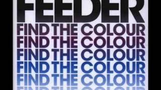 Feeder - Remember The Silence (B-Side)