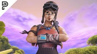 Fortnite Montage - I've Been Waiting (Lil Peep)