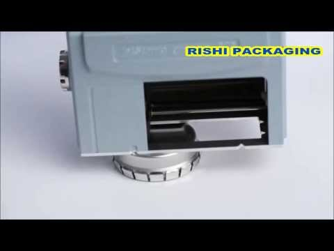 Reiner Jet Stamp Graphic 970 Handheld Inkjet Printer (Made In Germany)