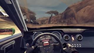 סרטונים שלי נוסע בקניה עם מוסטנג