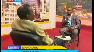 Afrika Mashariki :Mahojiano 2017/09/17 sehemu ya pili