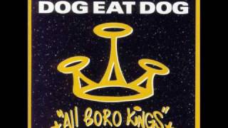 Dog Eat Dog - Funnel King