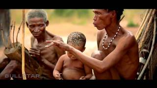 Deep Forest   Sweet Lullaby  Africa [HD BS]