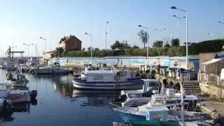 preview picture of video 'le port de Sausset-les-Pins'