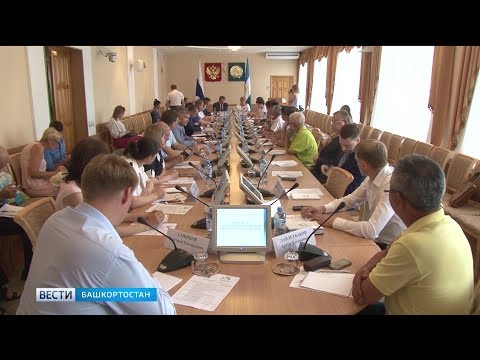 Башкортостан – в лидерах по качественному обеспечению общественного контроля на выборах Президента