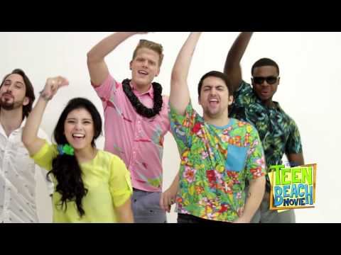 [Official Video] Cruisin' for a Bruisin' - Pentatonix (видео)