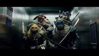 Turtle Elevator Mashup