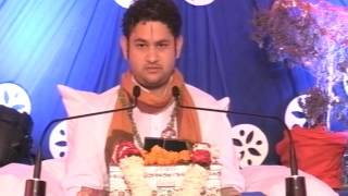 Srimad bhagwat katha | Sri Pundrik Goswami Ji maharaj | Ludhiana (Punjab) Day- 4