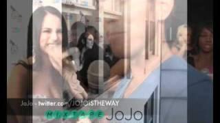 JoJo - In the Dark (Music Video)