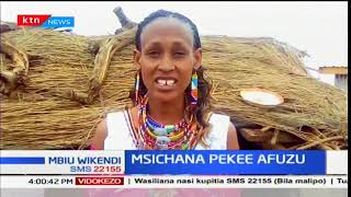 Watu saba wafariki kwa ajali maeneo ya Kilimbini-Makueni: Mbiu ya KTN