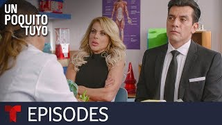 Un Poquito Tuyo | Episode 41 | Telemundo English - Самые лучшие видео