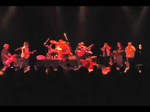 Trust (Live version)