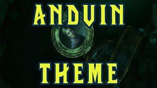 Anduin Music - World of Warcraft Legion Music