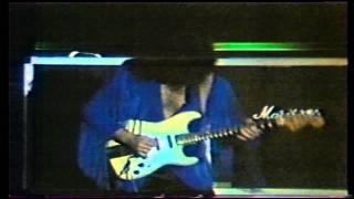 Deep Purple - Wicked Ways (Live in Ostrava 1991 with Joe Lynn Turner) HD