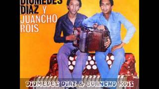 Diomedes Diaz & Juancho Rois - Lluvia De Verano