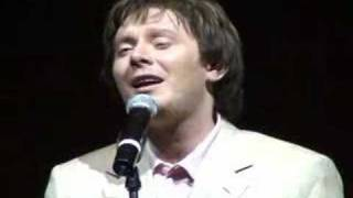 "Clay Aiken, ""Everything I Have"""