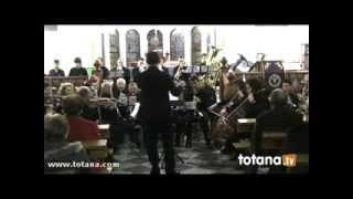 preview picture of video 'Concierto Orquesta de La Dolorosa Totana'