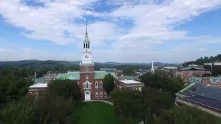The College on the Hill