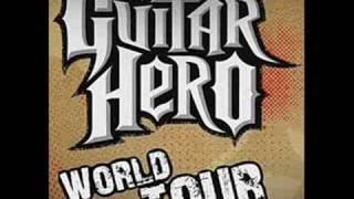 Guitar Hero World Tour (Official Songs)-Everlong