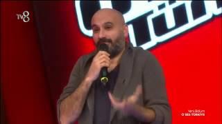 Dodan Özer 'Haydar Haydar' İzle   O Ses Türkiye