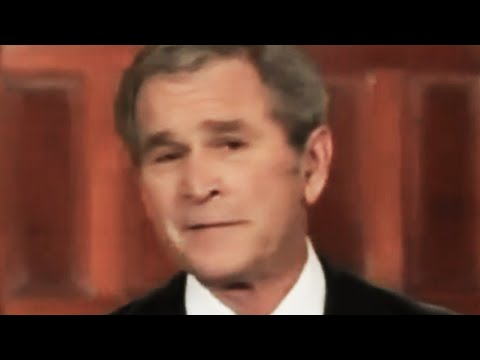 You Can Memory Hole Bush But Trump Will Never Stop Posting