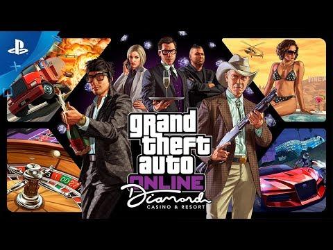 El 23 de Julio Llega la Gran Apertura de Diamond Casino & Resort