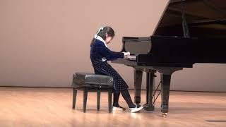 Yerin Piano Competition