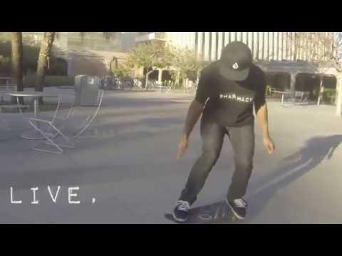Live, Love, Skate!