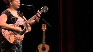 Julia Nunes - Into the Sunshine @ Buskirk-Chumley Theatre in Bloomington, Indiana  11/13/2010