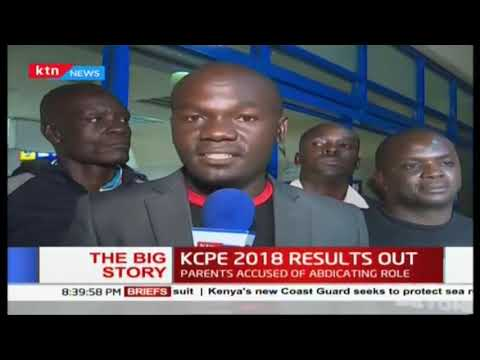 The Big Story: Teen babies crisis, at leat 9 KCPE candidates gave birth