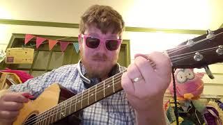 Loote - Wish I Never Met You // easy guitar tutorial