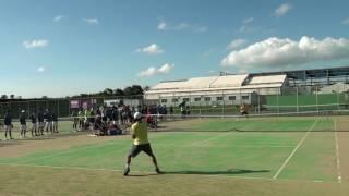 東京大学硬式庭球部新歓PV2017