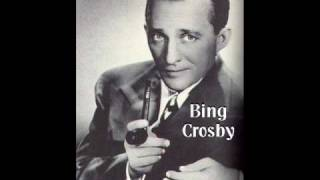 Don't Let the Stars Get in Your Eyes - Bing Crosby