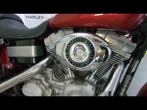 2007 Harley-Davidson Super Glide FXD