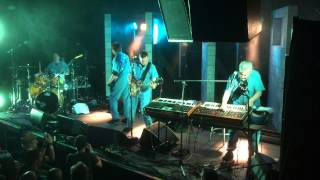 DEVO - Ono (HARDCORE TOUR 2014) Denver, CO - Summit Music Hall