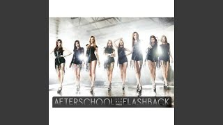 After School - Timeless (Jung-A and Raina solo)