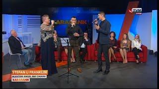 Chiara, Stefan Galea & Franklin Calleja - Angel on Xarabank (MESC 2016)