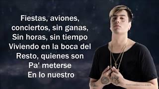DUKI X Leby   No Me Llores (Remix)LETRALINK DESCARGA