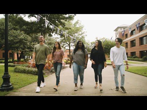 Ouachita Baptist University - video