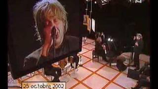 Arno - Les yeux de ma Mère -live on France3-2002