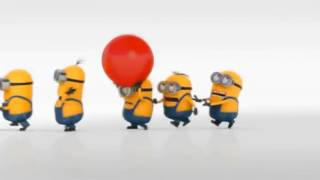 I will make 3 super funny Minions video to promote your brand for just $10